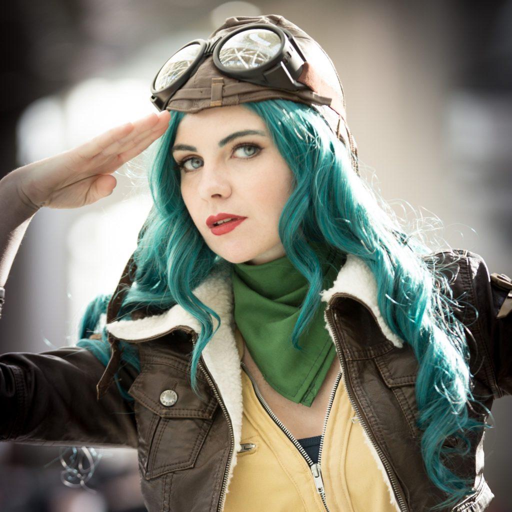 Aviator Irelia